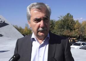 Армянский депутат: Нужно установить дипломатические отношения с Азербайджаном
