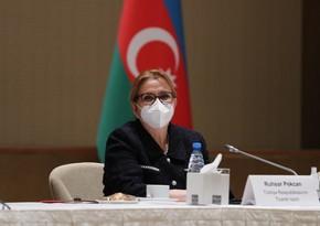 Турецкий министр: Победа Азербайджана расширит возможности Среднего коридора