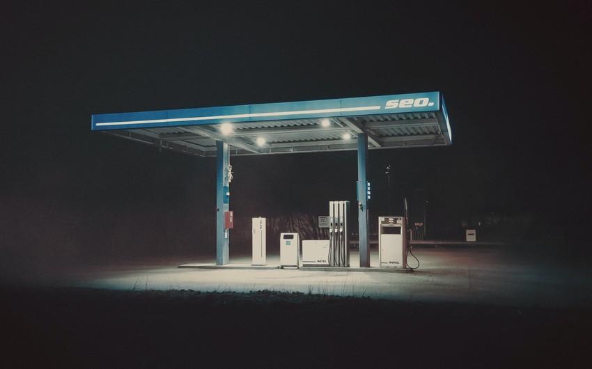 Цены на топливо в Калифорнии достигли исторического максимума