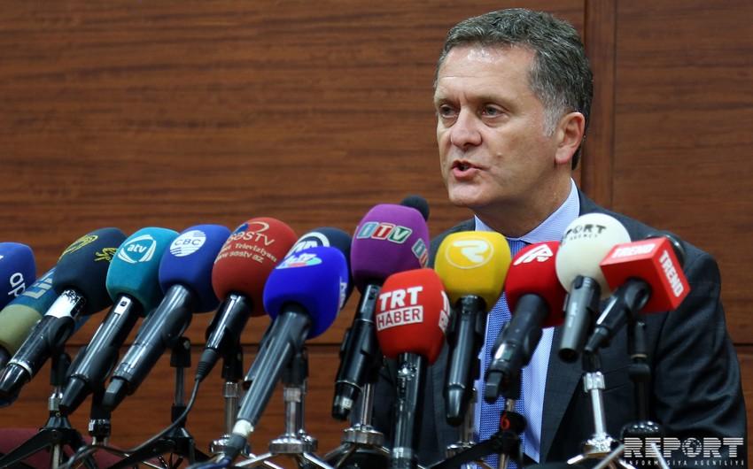 """Səfir: """"Azərbaycandan Türkiyəyə gedən turistlərin sayında ciddi bir azalma yoxdur"""""""