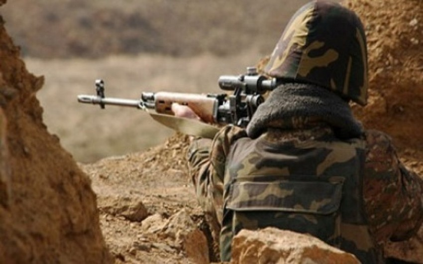 Armenians violate ceasefire 98 times throughout the day