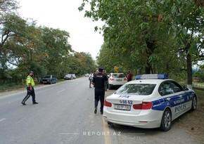 Qubada qadını avtomobil vuraraq öldürüb