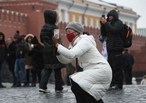Russian tourism agency proposes to postpone tours for tourists
