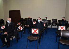 AFFA-da danışılmış oyunlarla bağlı seminar keçirildi