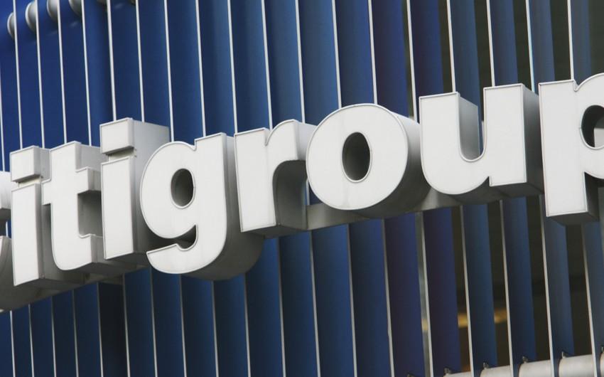 Citigroup: Dolların məzənnəsi 10% artacaq