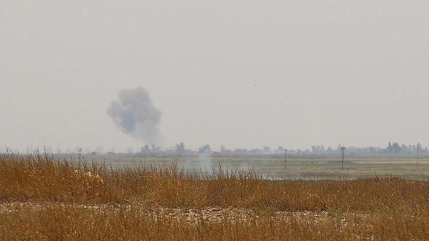 Iraq: 23 ISIS militants disarmed in anti-terror operation