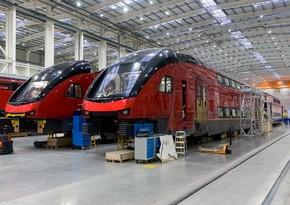 Швейцарская Stadler может локализовать производство на Киевском заводе