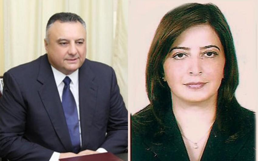 Eldar Mahmudovun həyat yoldaşı işdən çıxıb