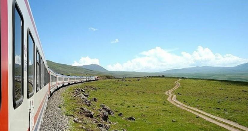 В Турции появится пятизвездочныйтуристический поезд