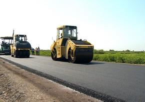 ВБ готовит новый проект реконструкции региональных автодорог в Азербайджане