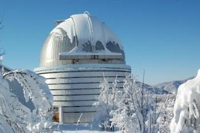 Şamaxı Astrofizika Rəsədxanası işçi axtarır