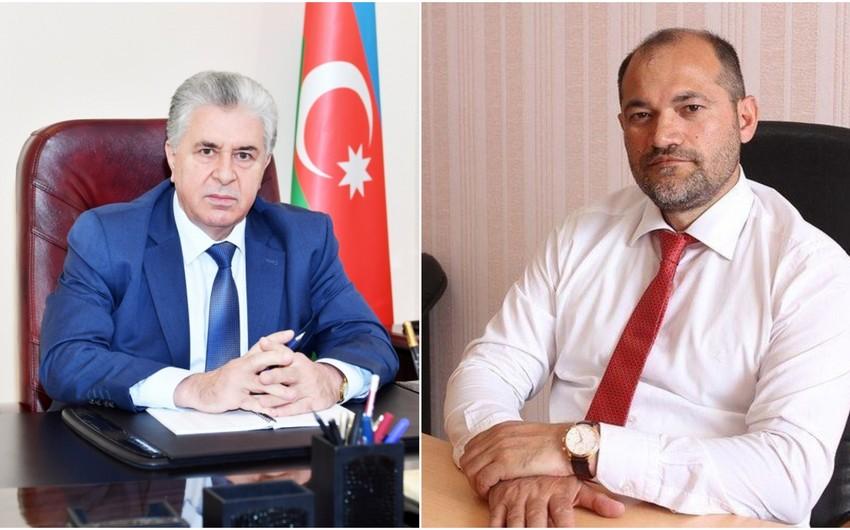 """Vitse-spiker Razi Nurullayevə irad tutub: """"Siz danışanda mərsiyəçi Raci yada düşür"""""""