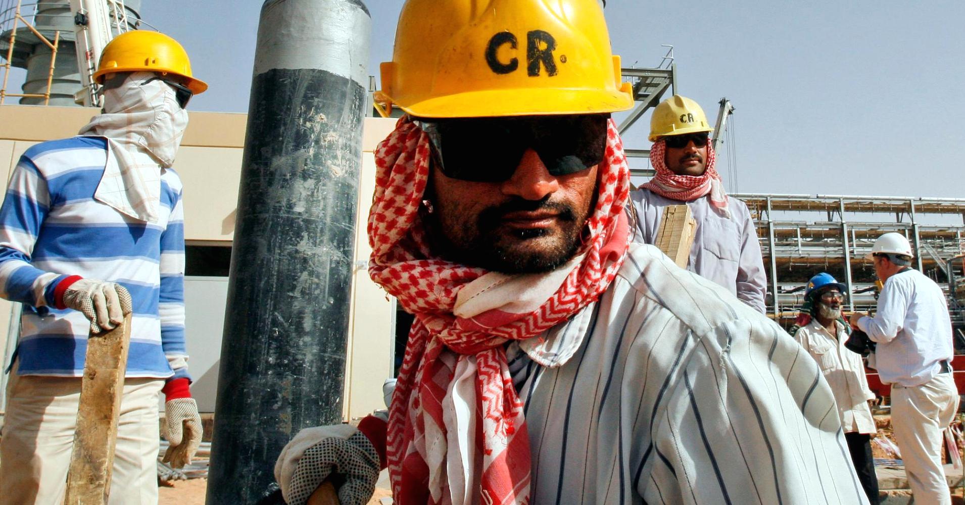 Səudiyyə Ərəbistanı neft hasilatını İrandan sonra dondura bilər