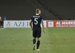 Qarabağ kapitanı ilə müqaviləni uzatdı