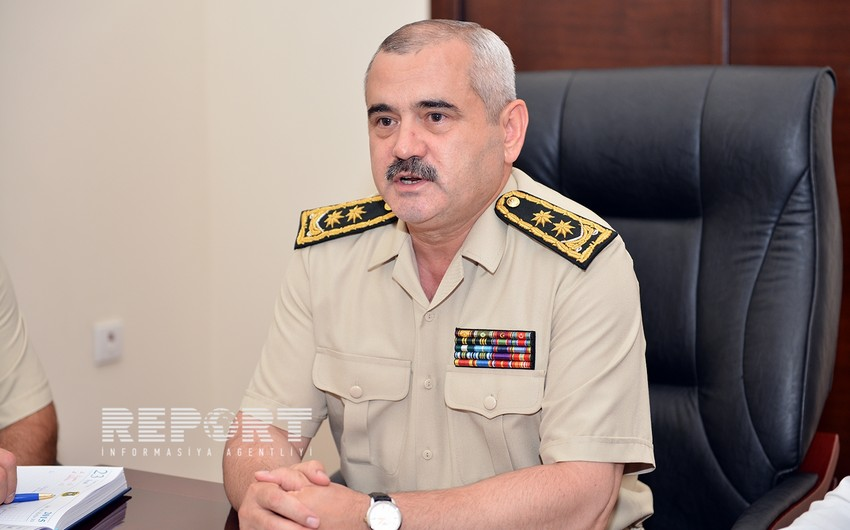 Arzu Rəhimov: Neqativ hallara qarşı ciddi mübarizə aparılır