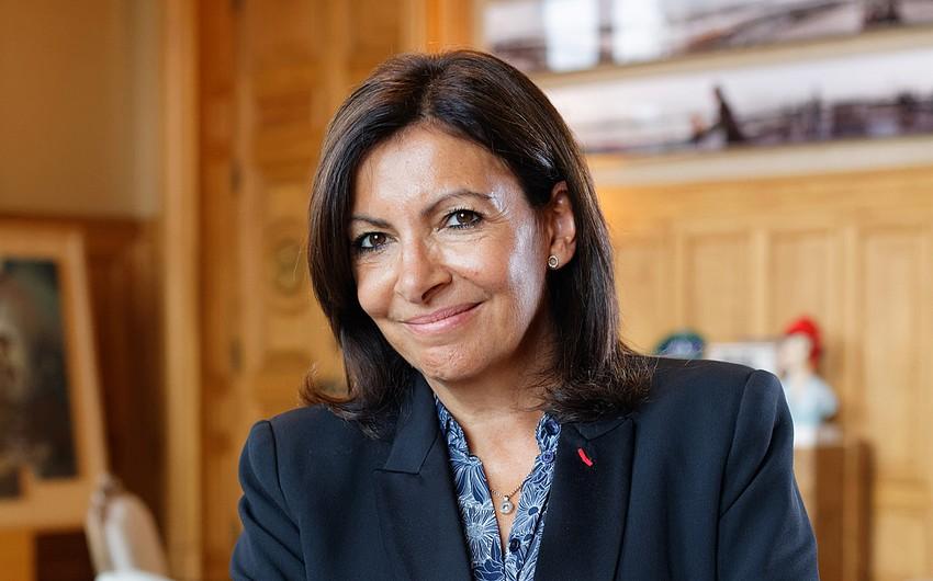 Мэр Парижа анонсировала свою кандидатуру на президентских выборах во Франции