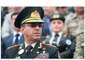 General Rövşən Əkbərov məhkəmədə ifadə verməkdən imtina edib