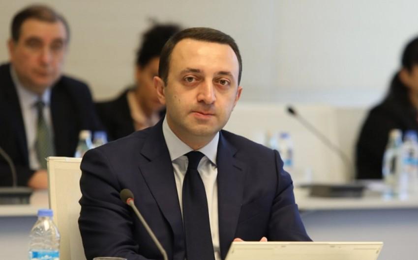 Gürcüstan hərbi dronların istehsalına başlaya bilər