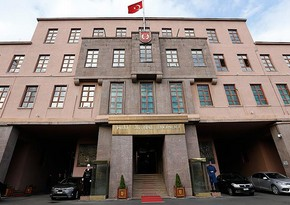 Turkish Defense Ministry: We will remain forever as one nation and two states