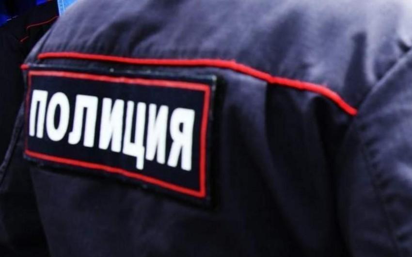 Dağıstanda atışma nəticəsində 2 polis yaralanıb