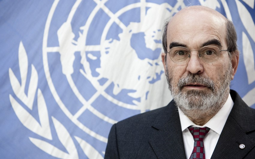 FAO: Bu gün 800 milyon insan xroniki aclıqdan əziyyət çəkir