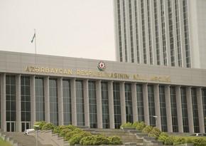 Saqiyan kəndinin adının dəyişdirilməsi Milli Məclisin iclasına tövsiyə olunub