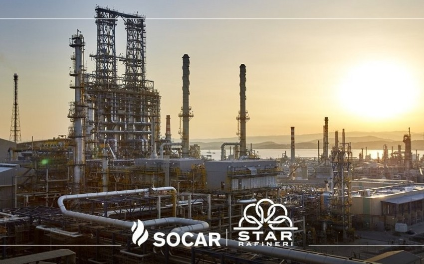 STAR Refinery to refine 8 million tonnes of oil by year-end