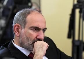 Ermənistan müxalifəti Paşinyana 3 gün vaxt verdi