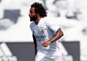 Real Madrid itki ilə üzləşdi