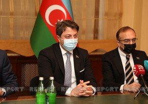 Tural Ganjaliyev: International organizations give political assessment to Khojaly and 31 March genocide