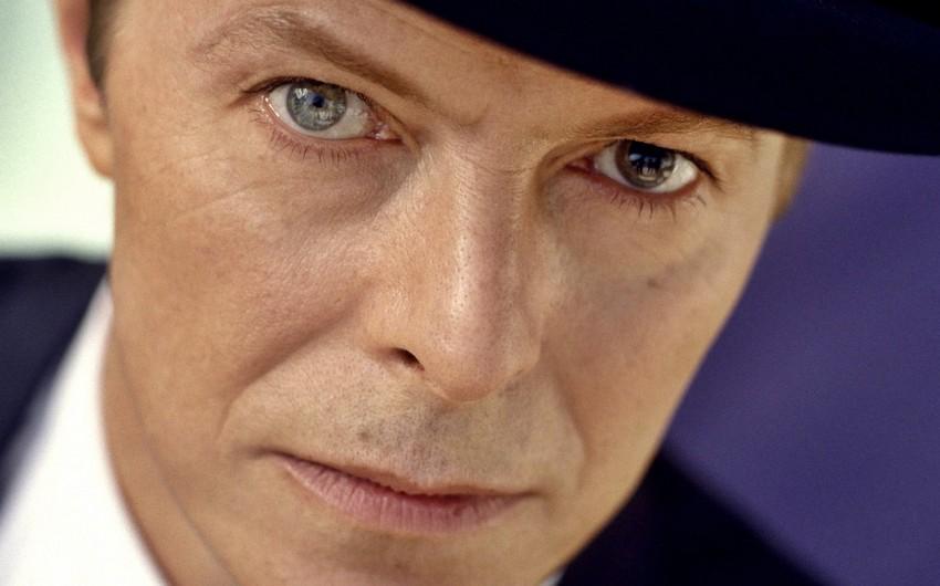Скончался легендарный британский музыкант Дэвид Боуи