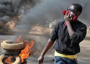 Nigerdə 58 nəfər qətlə yetirilib