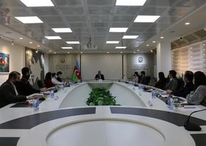 Azərbaycan startapları ilə potensial investorların görüşü keçiriləcək