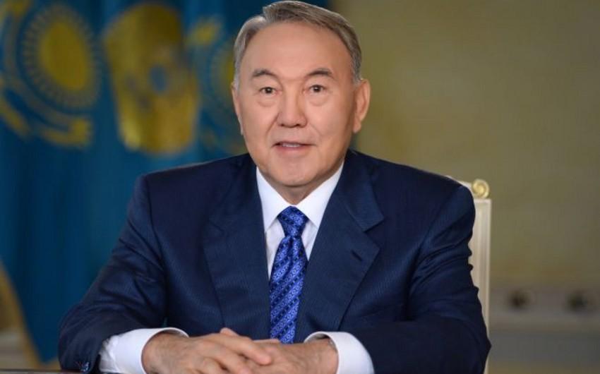 Qazaxıstan prezidenti: Azərbaycan və Qazaxıstan 1 milyard həcmində əmtəə dövriyyəsinə nail ola bilər