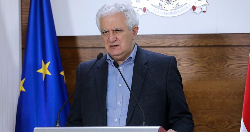 Gürcüstanın baş epidemioloqunda koronavirus aşkarlanmayıb