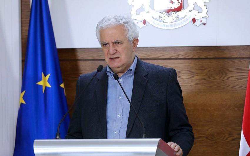 Gürcüstanın baş epidemioloqu ölkədəki vəziyyəti qiymətləndirib