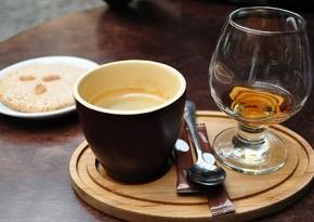 Spirtli içki və kofe ömrü uzadır