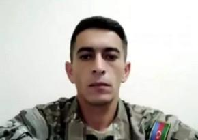 Военнослужащий Азербайджанской армии утонул в озере