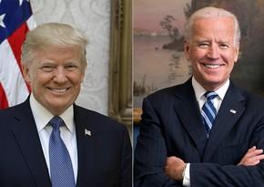CNN poll: Trump narrows gap with Biden