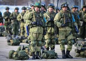 Rusiya sülhməramlısı Qarabağda yaralandı