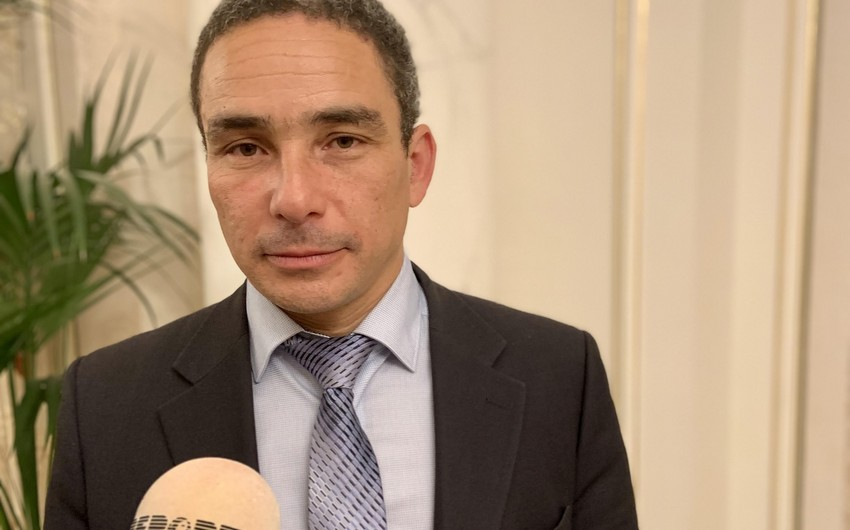 """French lawyer: As Azerbaijan is not in the list of """"dangerous countries, Azerbaijani refugees get negative response"""