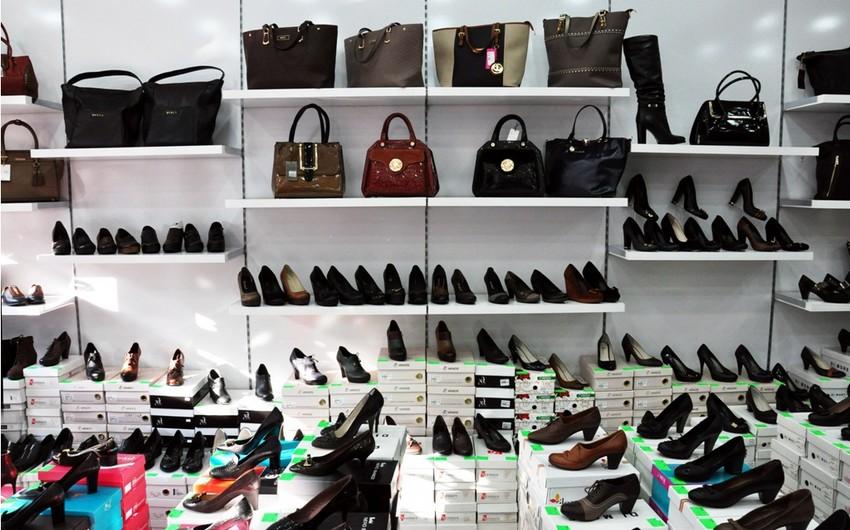 В Баку из магазина украдена обувь на 7200 манатов