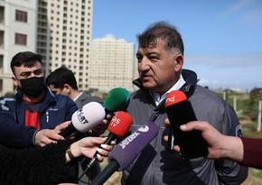 Азербайджан обратится в международные структуры в связи с загрязнением рек Арменией