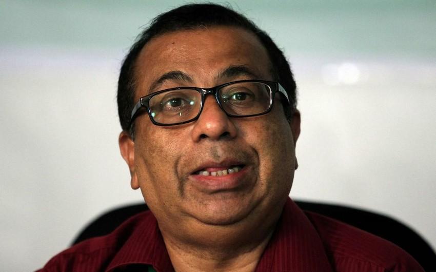 Maldiv Seçki Komissiyasının üzvü parlament seçkiləri ilə bağlı rəyini açıqladı