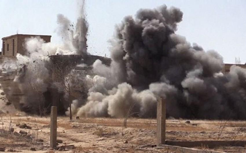 Suriyada İŞİD-in Şimali Qafqazdan olan nüfuzlu sahə komandirləri məhv edilib