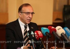 Deputat: Ermənistan Azərbaycana dəymiş ziyanı ödəməyə başlayıb