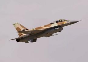 İsrail HƏMAS-ın bir neçə obyektinə zərbələr endirdi