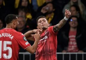 Лига Чемпионов: «Вильярреал» на выезде крупно обыграл «Янг Бойз»