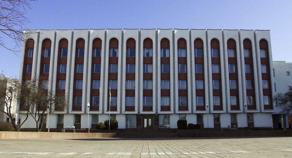 МИД: Беларусь добросовестно выполнила свои обязательства по экстрадиции Лапшина