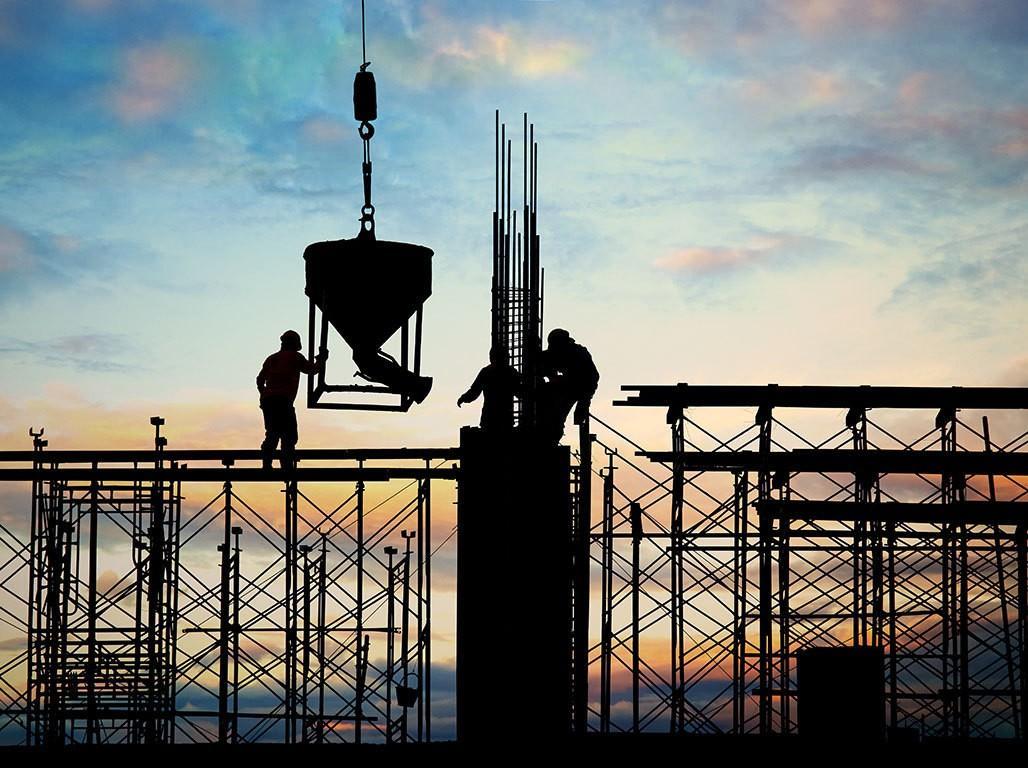 На строительство жилья в Азербайджане потрачено 463,8 млн манатов в первом полугодии